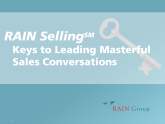 Lead Masterful Sales Conversations