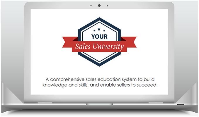 5 Elements of World-Class Sales Training Programs