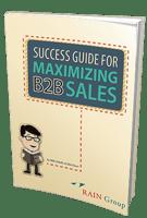 Success Guide for Maximizing B2B Sales